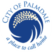 City of Palmdale Circular Logo