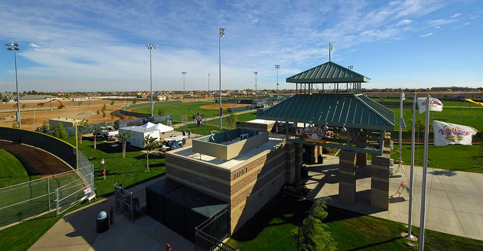 Best of the West Softball Complex