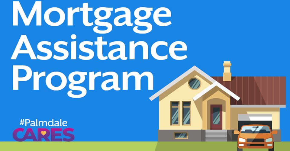 Mortgage Assistance Program Graphic