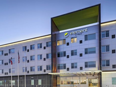 Element Hotels Opens in new window